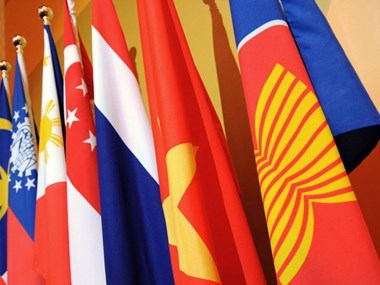 Myanmar to join ASEAN-US maritime drills