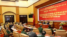 Search, repatriation of Vietnamese martyrs' remains in Laos, Cambodia intensified