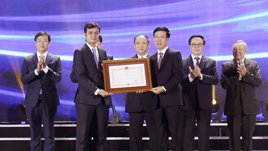 Vietnam National Union of Students marks 70th anniversary