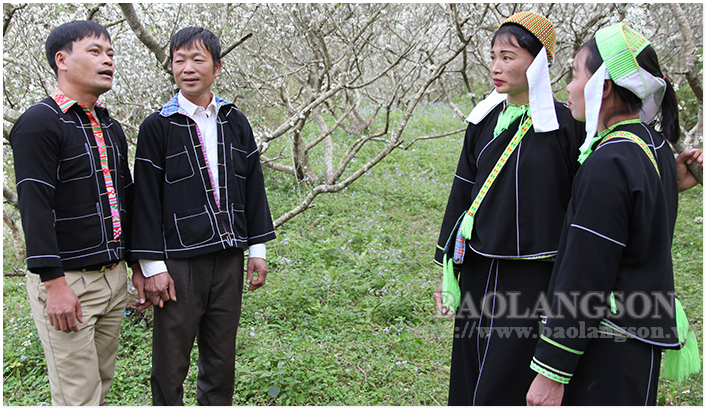 Promoting Lang Son's folk music value