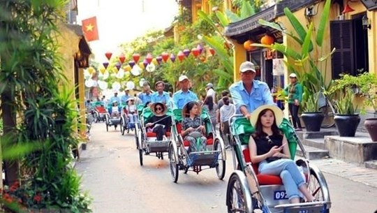 Vietnam targets to serve 2 million Japanese tourists in 2020