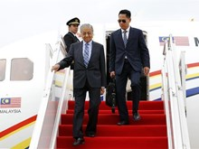 Malaysia, Cambodia bolster bilateral relations