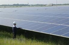 Challenges hinder development of renewable energy