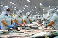 Seafood exporters advised to keep close watch on market development