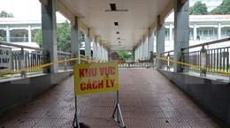 Vietnam confirms more COVID-19 cases