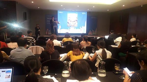 Seoul tourism promoted in Hanoi