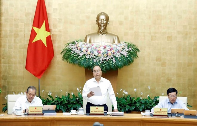 PM orders institutional reform to boost economic growth