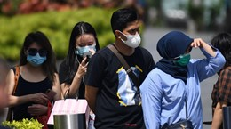 COVID-19 outbreak forces Singapore to close all entertainment outlets