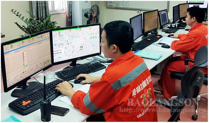 Enterprises focus on production recovery
