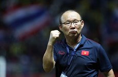 Park among the best coaches in Asia: Fox Sports