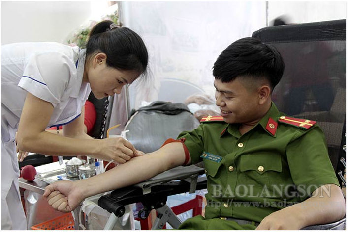 Red Journey becomes largest blood donation campaign nationwide
