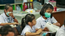 COVID-19: Thai schools reopen, Indonesia and Philippines record new cases