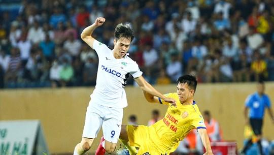 V.League to return on September 26