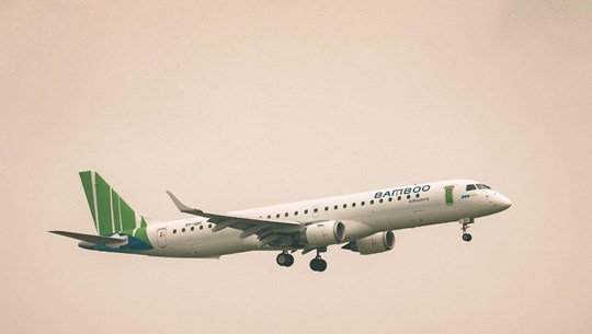 Direct flights expected to promote Con Dao tourism