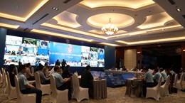 7th ASEAN Air Forces' Education and Training Working Group held virtually