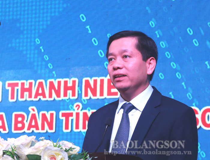 Lang Son: Summaries of the Youth Development Strategy and Young Intellectual with Voluntary work Project