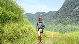 Records broken at Vietnam Jungle Marathon