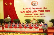 Thanh Hoa urged to play part in northern development quadrangle