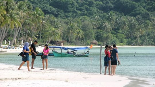 Programme started to boost Phu Quoc tourism