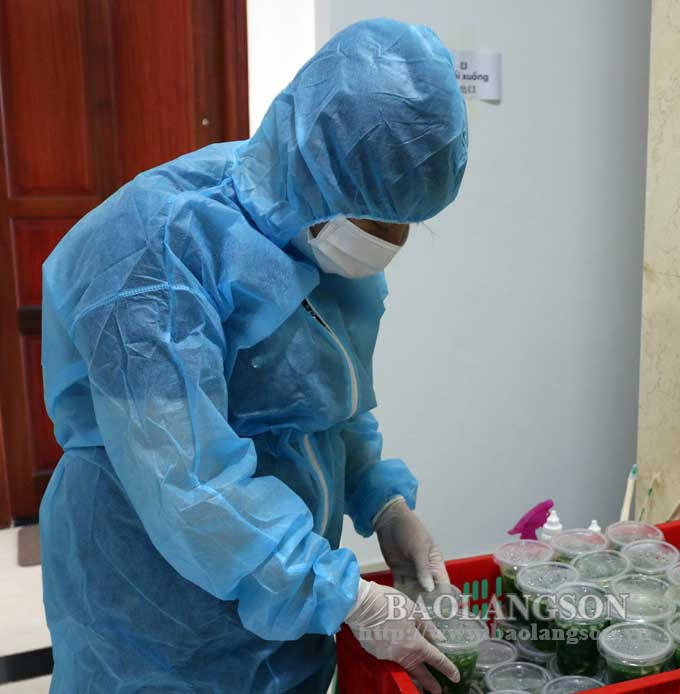Hotels serving quarantine improve their service quality