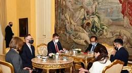 Vietnam, Czech Republic enjoy fruitful partnership