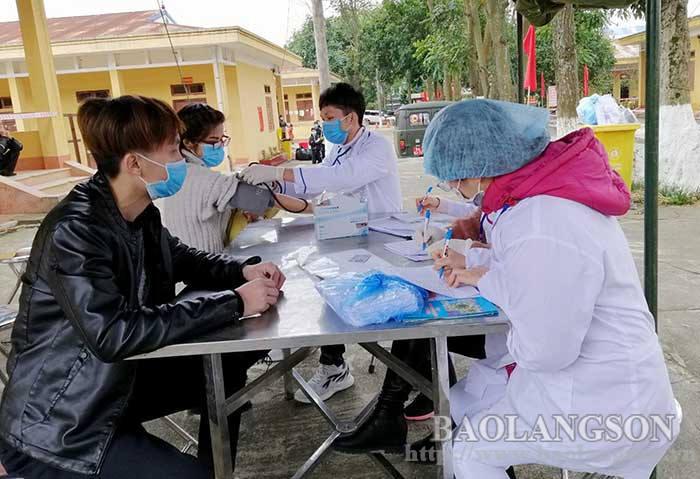 Ensuring safety in public quarantine areas