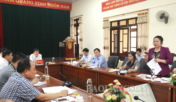 Social criticism on the two draft projects of the Provincial People's Committee