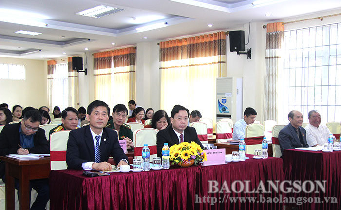The seminar celebrates the 75th establishment anniversary of the state management agency on ethnic affairs