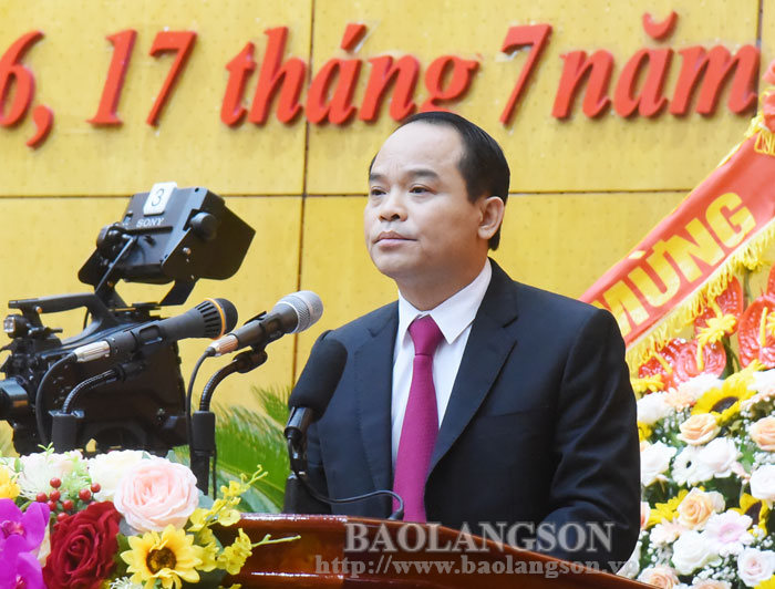 The second session of the 17th Provincial People's Council was successful
