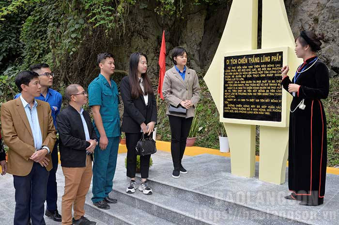 """Making Xu Lang's """"back to the roots"""" tourism more attractive to tourists"""
