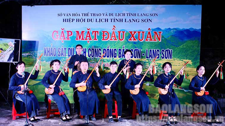 Bac Son: Preserving and promoting the value of intangible cultural heritages