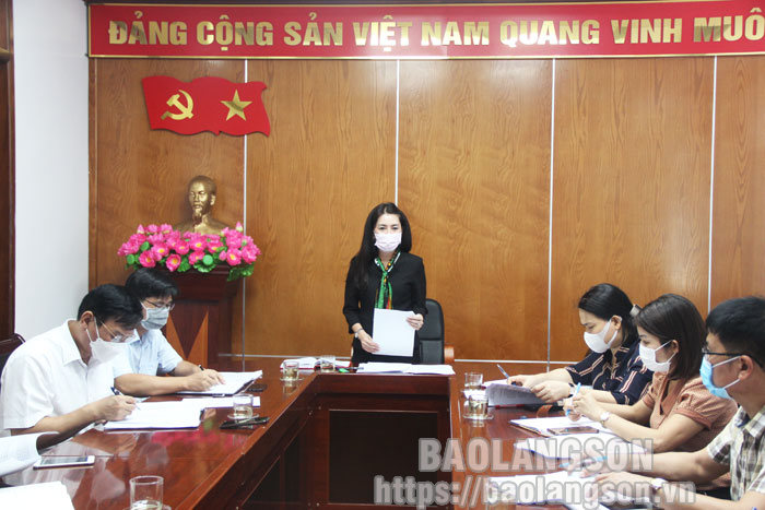 Van Quan to continue strengthening propaganda so people can fully participate in vaccination