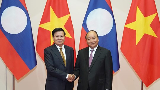 Lao PM to pay official visit to Vietnam