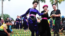Numerous activities to be held at Culture Village throughout October