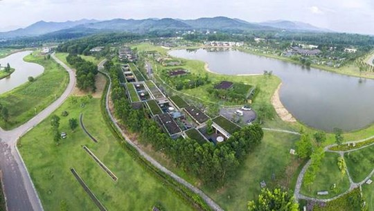Vinh Phuc targets 6 million tourists in 2019
