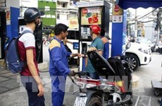 Petrol prices slightly drop after recent hike