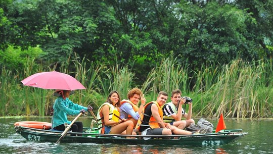 Vietnam among top 20 countries to visit in 2020