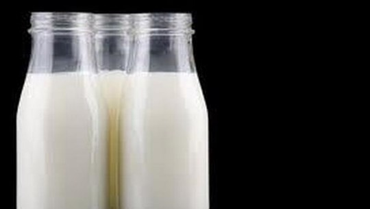 TH Milk becomes first exporter of milk to China