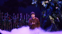 Cai luong masterpiece to be performed in capital