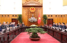 Vietnam rolls out red carpet for US firms: Deputy PM