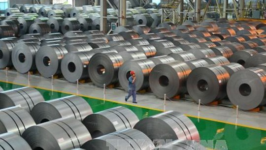 Anti-dumping duties on steel products extended for 5 more years