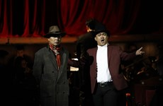 HBSO to stage crime opera at Opera House