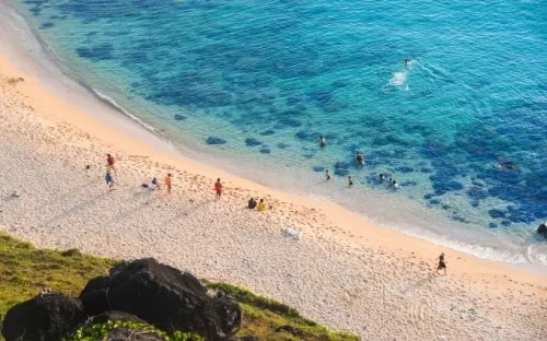 Experiences in Phu Quy Island