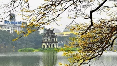 Vietnam nominated in six categories of world travel awards