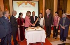 Vietnam, Spain boost strategic partnership
