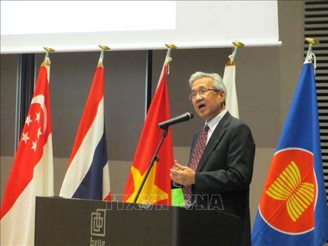 东盟副秘书长:东海问题在维护地区稳定与安全方面发挥着关键作用