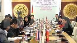 越通社与泰国公共关系部促进合作 提升对外通讯报道工作质效