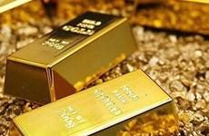 12月6日越南国内黄金价格小幅波动