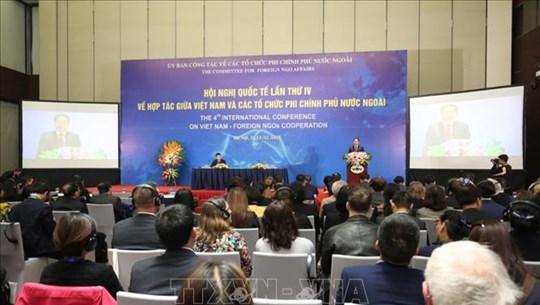 Room to Read——外国非政府组织在越南的工作亮点
