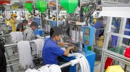 2019年越南全国吸引外资创新高